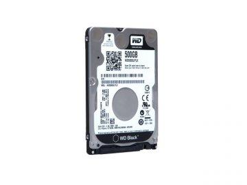 WD WD5000LPLX 01 PCパーツ ドライブ・ストレージ ハードディスク・HDD