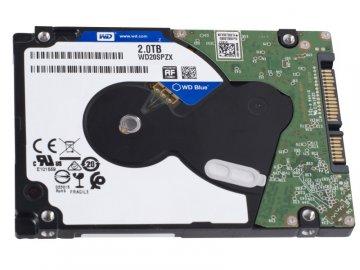 WD WD20SPZX 01 PCパーツ ドライブ・ストレージ ハードディスク・HDD
