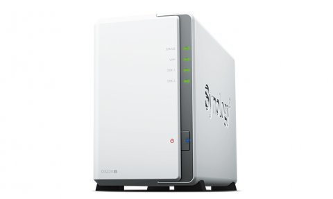 Synology DS220j/CS7818