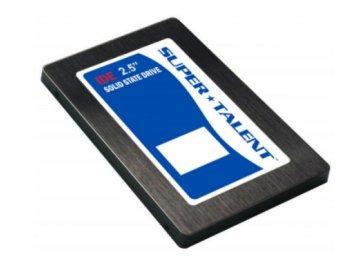 SuperTalent FE8128MD2D 01 PCパーツ ドライブ・ストレージ SSD