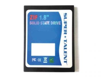 SuperTalent FEU128MD1X 01 PCパーツ ドライブ・ストレージ SSD