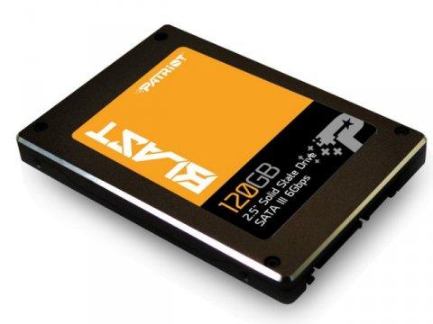 Patriot PBT120GS25SSDR 01 PCパーツ ドライブ・ストレージ SSD