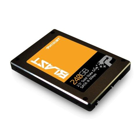 Patriot PBT240GS25SSDR 01 PCパーツ ドライブ・ストレージ SSD
