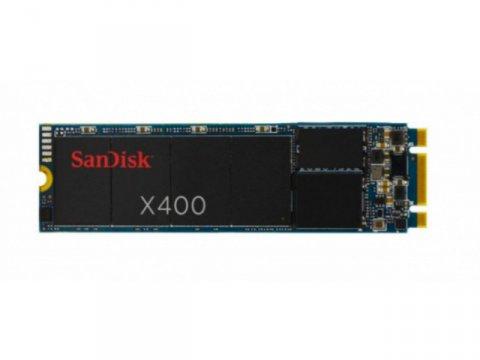 Sandisk SD8SN8U-128G-1122 01 PCパーツ ドライブ・ストレージ SSD