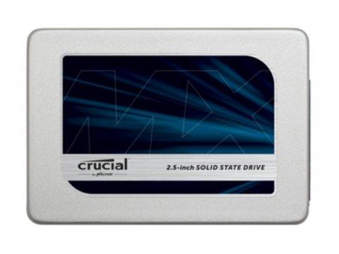 Crucial CT525MX300SSD1 01 PCパーツ ドライブ・ストレージ SSD