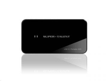 SuperTalent FUW240UCU0 01 PCパーツ ドライブ・ストレージ SSD