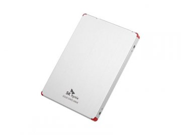 HFS250G32TND-N1A2A 01 PCパーツ ドライブ・ストレージ SSD