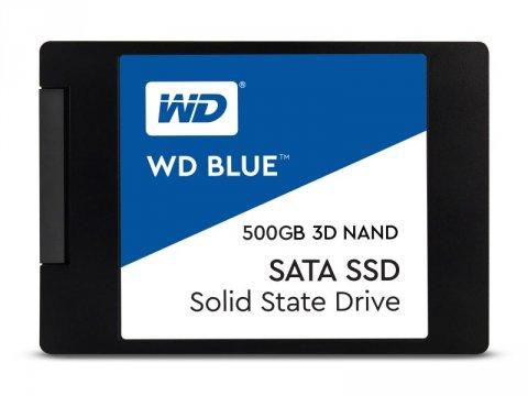 WD WDS500G2B0A 01 PCパーツ ドライブ・ストレージ SSD