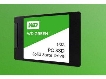 WD WDS120G2G0A 01 PCパーツ ドライブ・ストレージ SSD