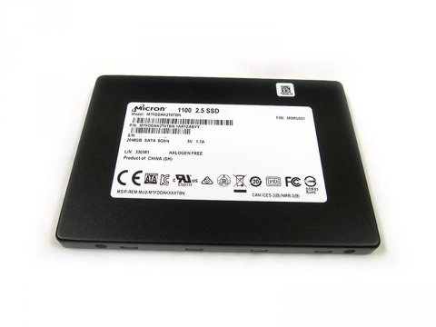 MTFDDAK2T0TBN-1AR1ZABYY 01 PCパーツ ドライブ・ストレージ SSD