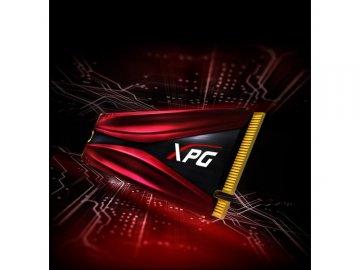 A-DATA AGAMMIXS11-240GT-C 01 PCパーツ ドライブ・ストレージ SSD