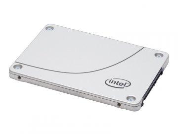 intel SSDSC2KB960G801 01 PCパーツ ドライブ・ストレージ SSD