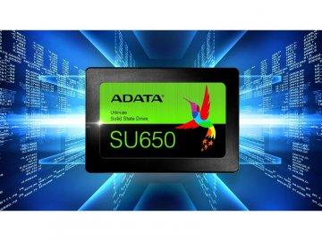 A-DATA ASU650SS-120GT-R 01 PCパーツ ドライブ・ストレージ SSD