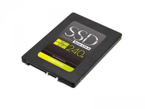 GreenHouse GH-SSDR2SA240