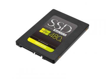 GreenHouse GH-SSDR2SA480 01 PCパーツ ドライブ・ストレージ SSD