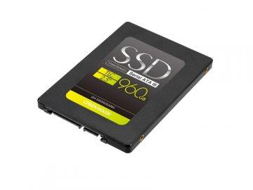 GreenHouse GH-SSDR2SA960 01 PCパーツ ドライブ・ストレージ SSD