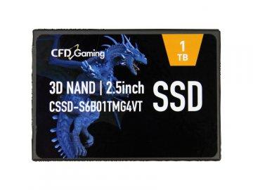 CFD CSSD-S6B01TMG4VT 01 PCパーツ ドライブ・ストレージ SSD