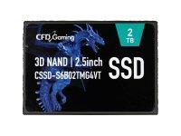 CFD CSSD-S6B02TMG4VT