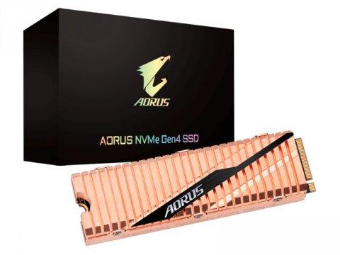 GIGABYTE GP-ASM2NE6100TTTD 01 PCパーツ ドライブ・ストレージ SSD