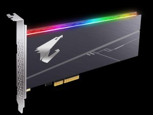 AORUS RGB AIC NVMe SSD 1TB