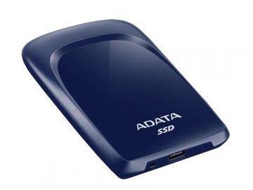 A-DATA ASC680-960GU32G2-CBL 01 PCパーツ ドライブ・ストレージ SSD