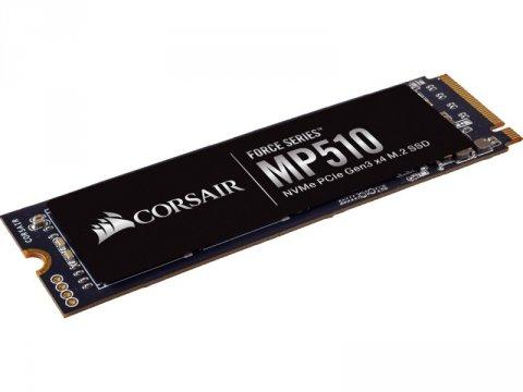 Corsair CSSD-F480GBMP510B