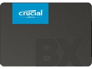 Crucial CT2000BX500SSD1JP 01 PCパーツ ドライブ・ストレージ SSD