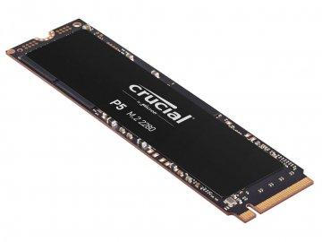 Crucial CT1000P5SSD8JP 01 PCパーツ ドライブ・ストレージ SSD