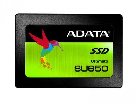 A-DATA ASU650SS-1T92T-R 01 PCパーツ ドライブ・ストレージ SSD