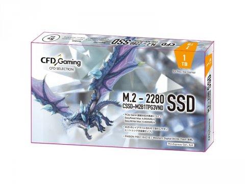 CFD CSSD-M2B1TPG3VND