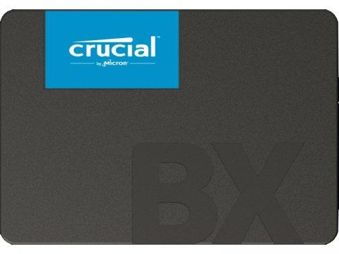 Crucial CT1000BX500SSD1 01 PCパーツ ドライブ・ストレージ SSD