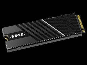 AORUS Gen4 7000s SSD 1TB