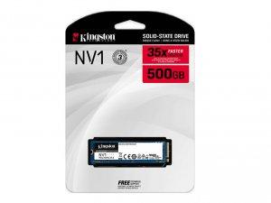 SNVS/500G
