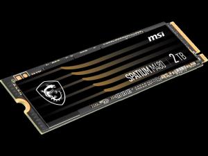SPATIUM M480 PCIe 4.0 NVMe M.2 2TB