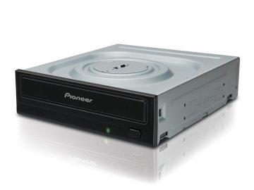 Pioneer DVR-S21WBK 01 PCパーツ 周辺機器 光学式・その他ドライブ 光学式ドライブ