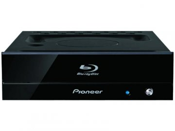 Pioneer BDR-S11J-X 01 PCパーツ 周辺機器 光学式・その他ドライブ 光学式ドライブ