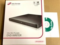 HLDS USB外付け DVDドライブ