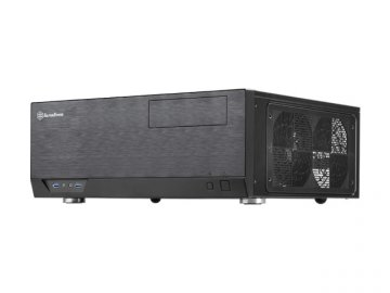 SilverStone SST-GD09B 01 PCパーツ PCケース | 電源ユニット PCケース