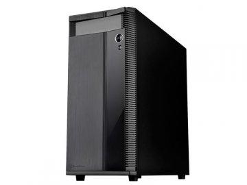 SilverStone SST-PS14B 01 PCパーツ PCケース | 電源ユニット PCケース