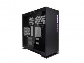 INWIN IW-CF06B 303C-Black 01 PCパーツ PCケース   電源ユニット PCケース