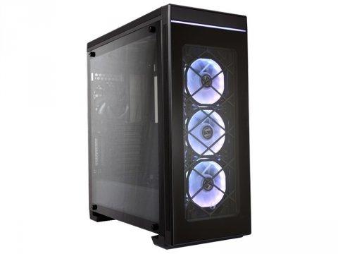 Lian-Li Alpha 550 BLACK