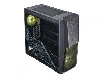 MCB-B500D-KGNN-TUF MasterBox MB500 TUF E 01 PCパーツ PCケース | 電源ユニット PCケース