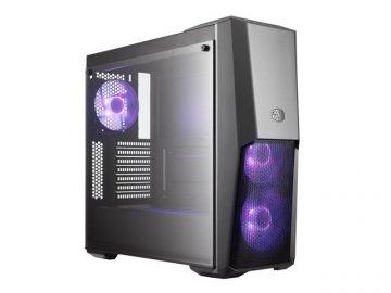 MCB-B500D-KGNN-S00 MasterBox MB500 01 PCパーツ PCケース | 電源ユニット PCケース