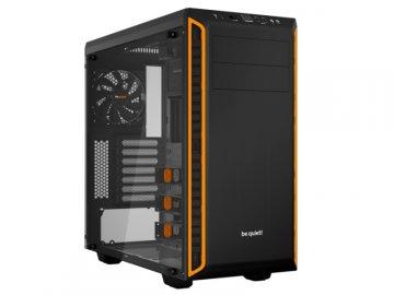 be quiet PURE BASE 600 BGW20 01 PCパーツ PCケース | 電源ユニット PCケース