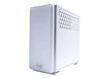 INWIN IW-307-White 01 PCパーツ PCケース | 電源ユニット PCケース