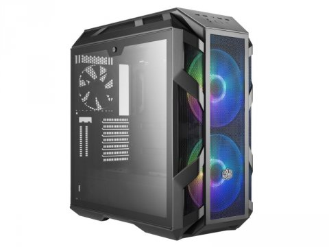 MCM-H500M-IHNN-S00 MasterCase H500M 01 PCパーツ PCケース | 電源ユニット PCケース