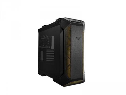 ASUS GT501 01 PCパーツ PCケース   電源ユニット PCケース