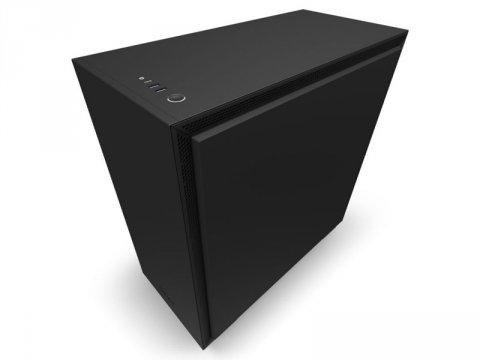 NZXT CA-H710B-B1 H710B 黒/黒