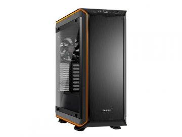 be quiet DARK BASE 900 orange rev2 BGW14 01 PCパーツ PCケース | 電源ユニット PCケース