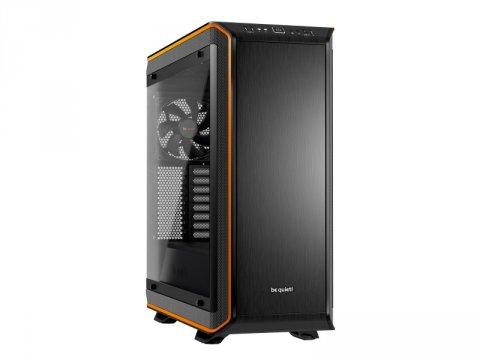 be quiet DARK BASE 900 orange rev2 BGW14
